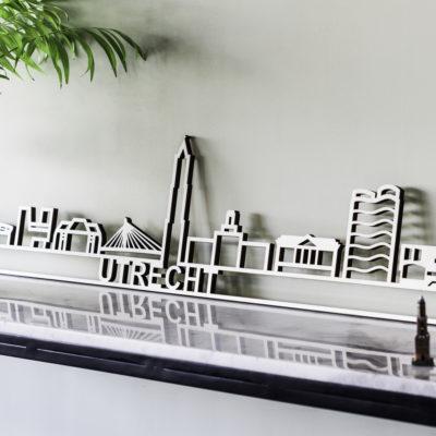 Skyline Utrecht