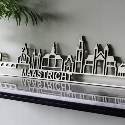 Skyline Maastricht
