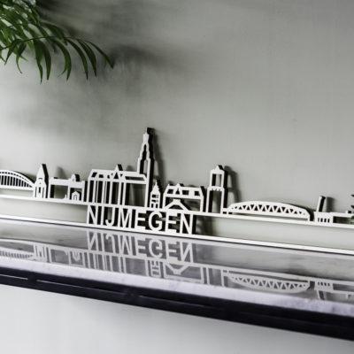 Skyline Nijmegen
