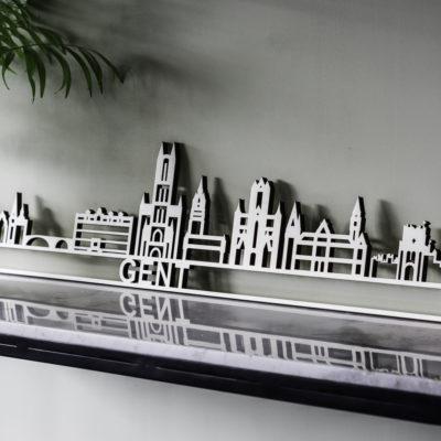 Skyline Gent
