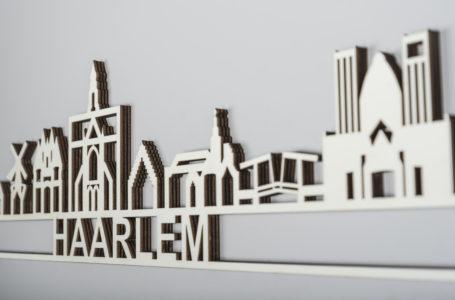 Skyline Haarlem