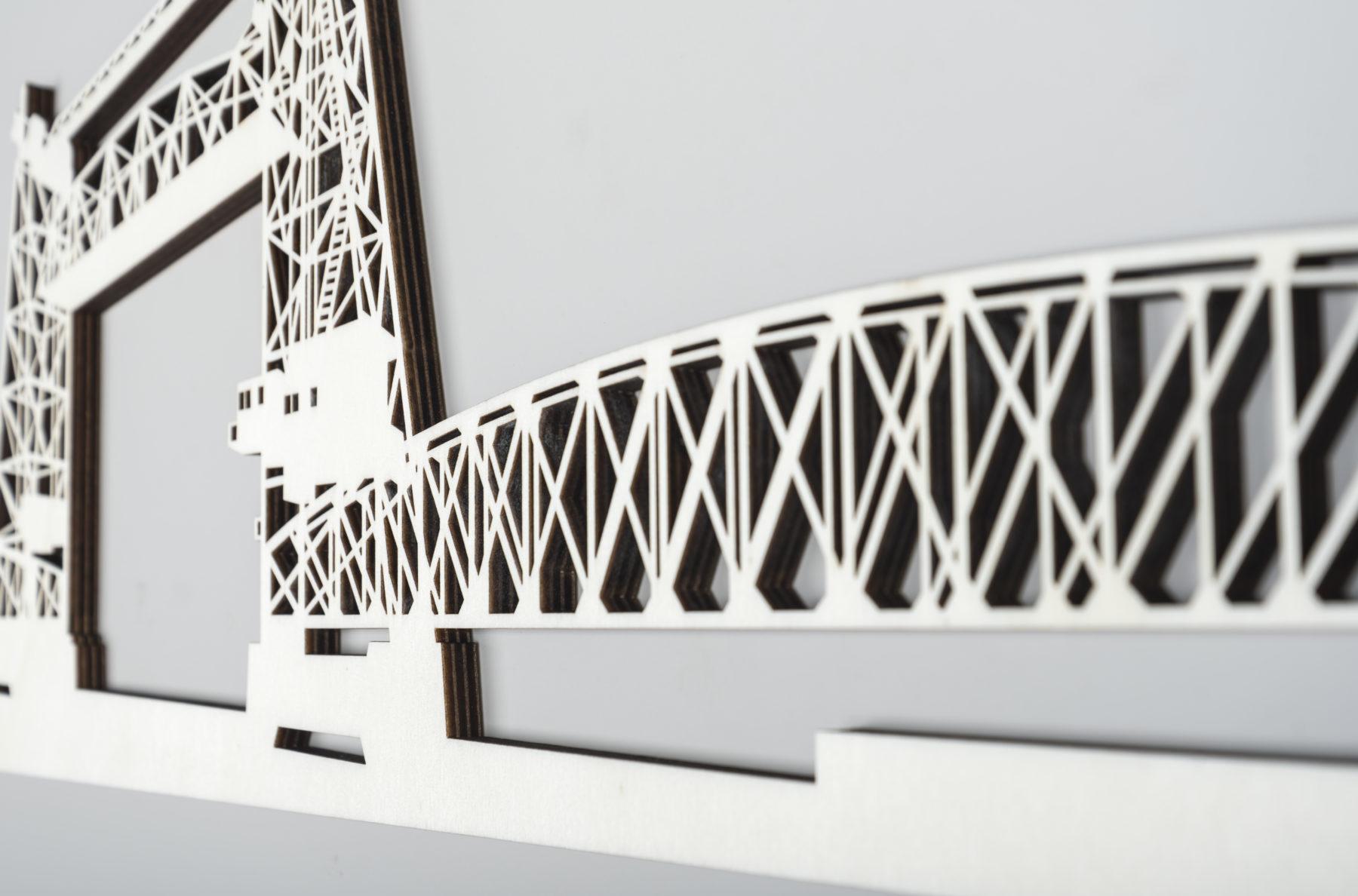 Hef Rotterdam detail