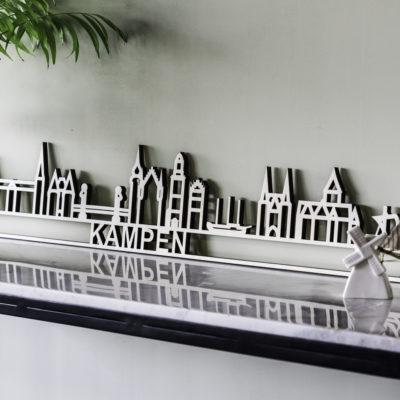 Skyline Kampen