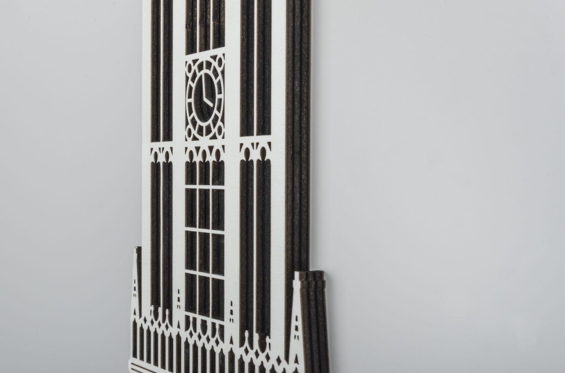 De Dom detail