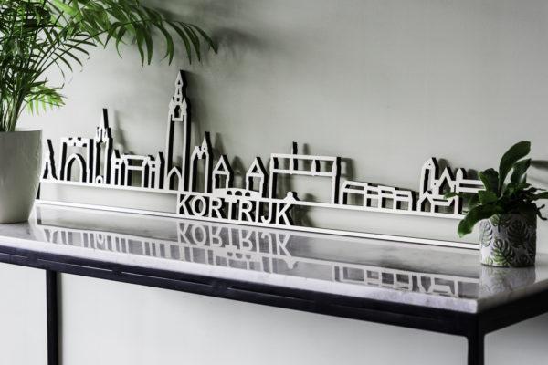 Skyline Kortrijk