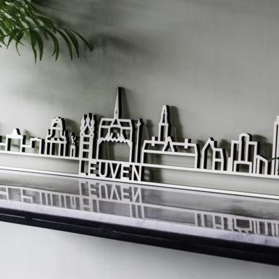 Skyline Leuven