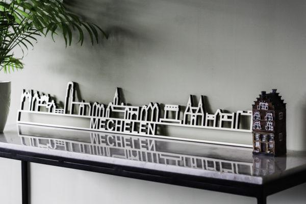Skyline Mechelen
