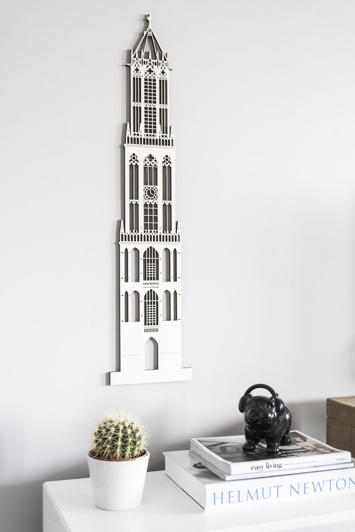 Utrechtse Dom hout