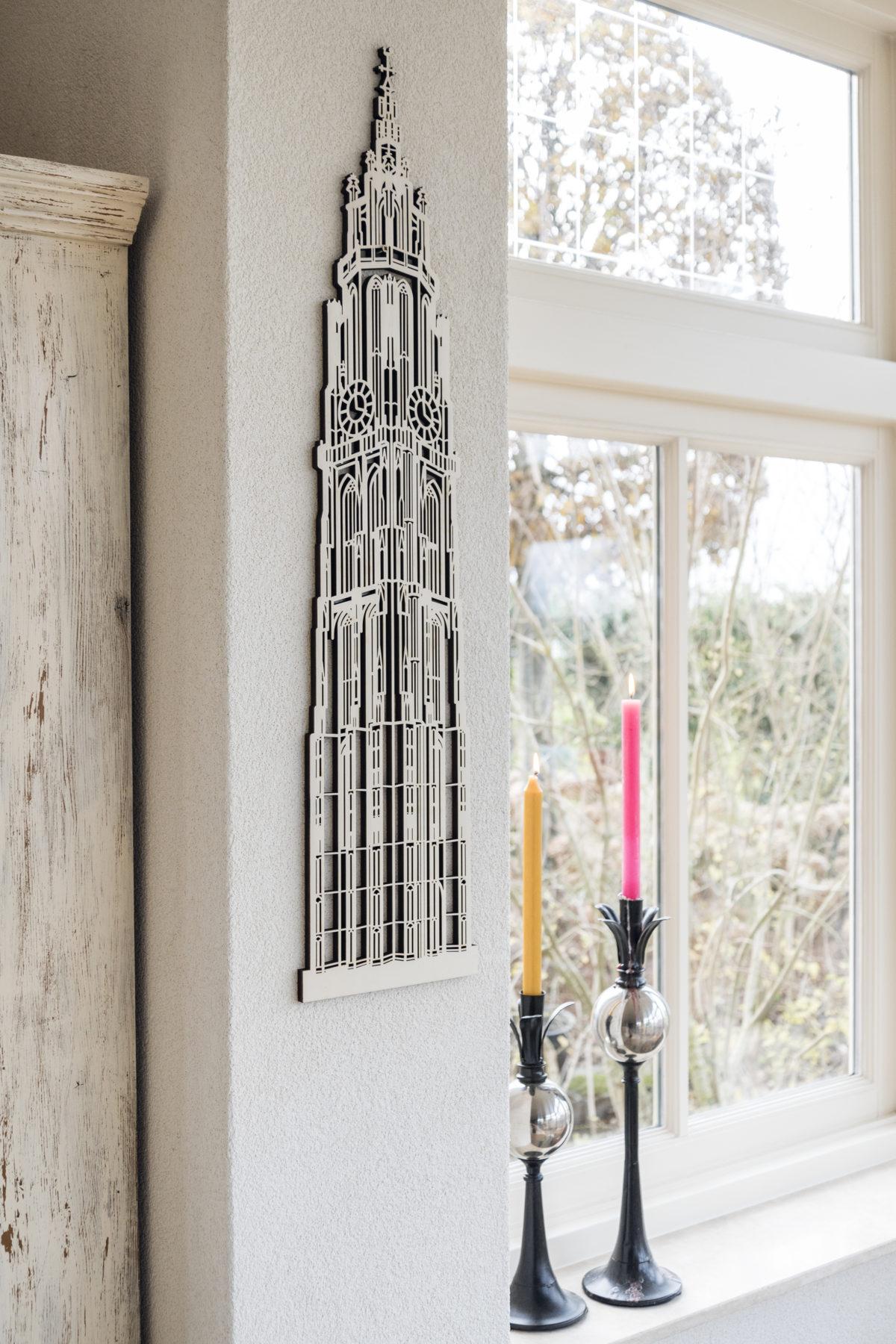 Onze-Lieve-Vrouwekathedraal Antwerpen hout