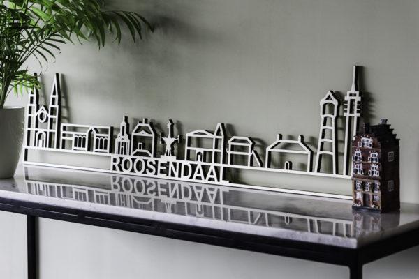 Skyline Roosendaal
