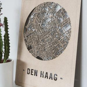 Citymap Den Haag