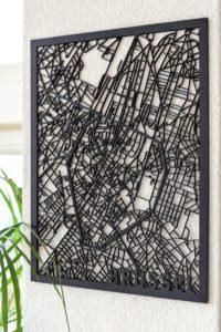 Citymap Brussel