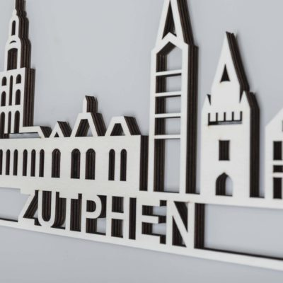 Skyline Zutphen