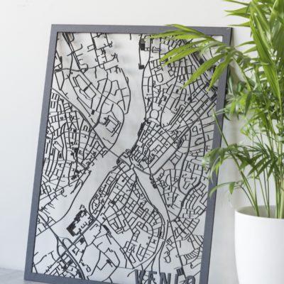Citymap Venlo