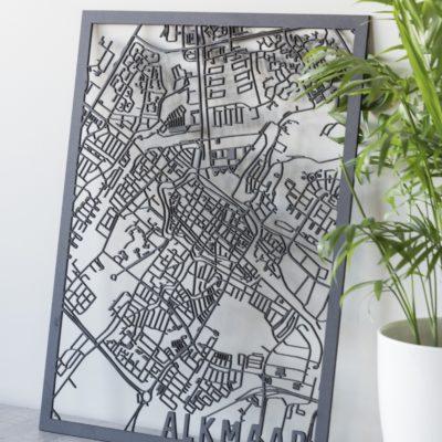Citymap Alkmaar