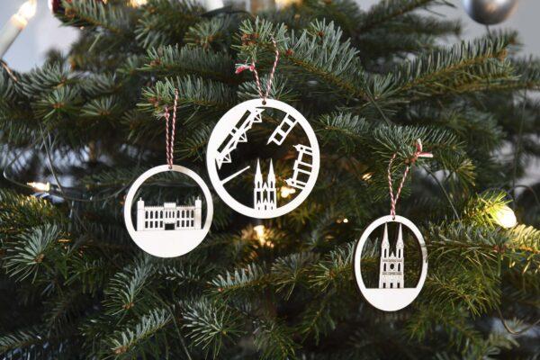 Kerstballen Tilburg