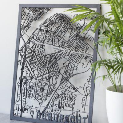 Citymap Dordrecht