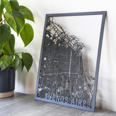 Citymap Buenos Aires