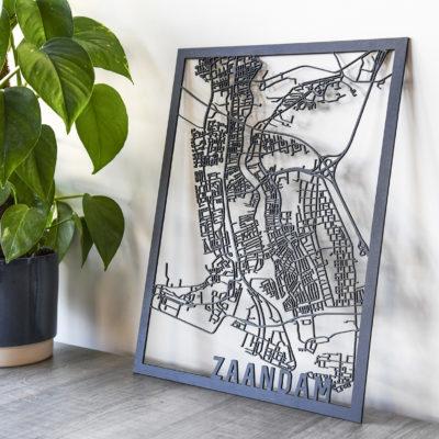 Citymap Zaandam