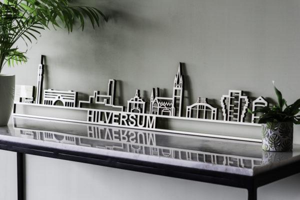 Skyline Hilversum