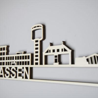 Skyline Assen