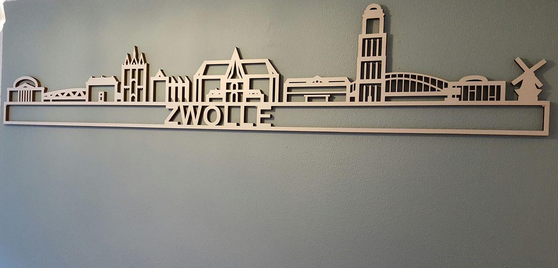 Zwolle 95cm populieren