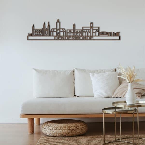 Skyline Dendermonde