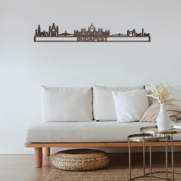 Skyline Budapest
