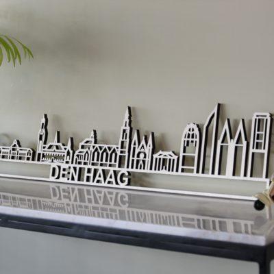 Skyline Den Haag 2