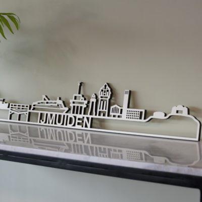 Skyline IJmuiden