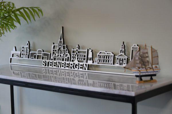Skyline Steenbergen