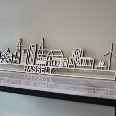 Skyline Hasselt
