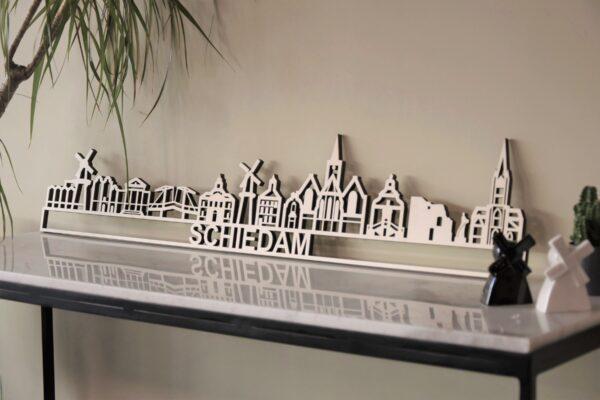 Skyline Schiedam