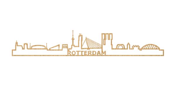 Skyline Rotterdam (mini)