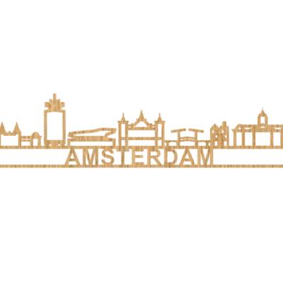 Skyline Amsterdam (mini)