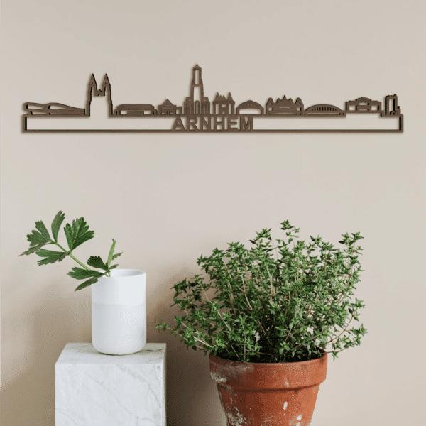 Skyline Arnhem (mini)