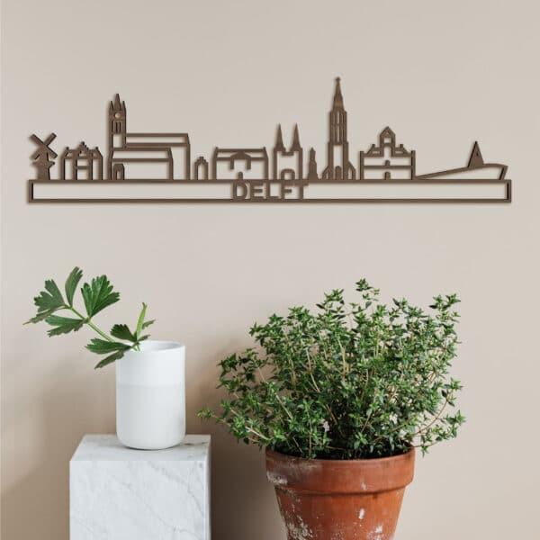Skyline Delft (mini)