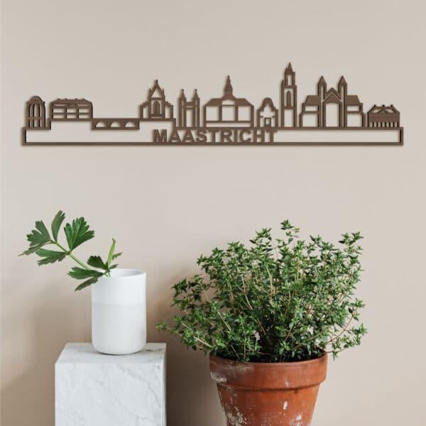 Skyline Maastricht (mini)