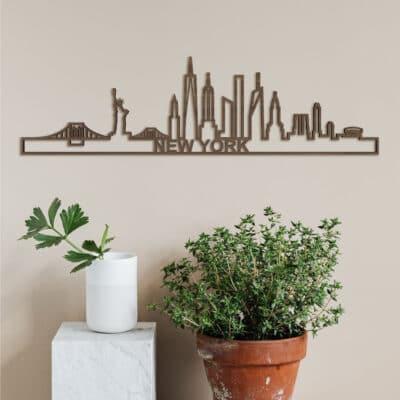 Skyline New York (mini)
