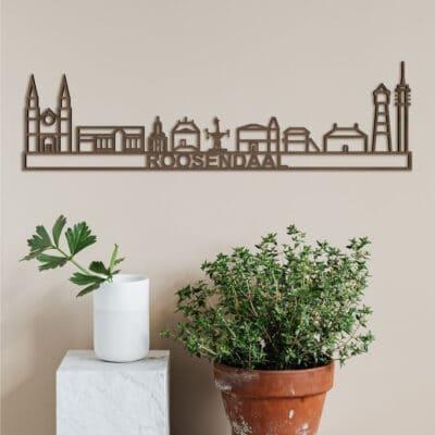 Skyline Roosendaal (mini)