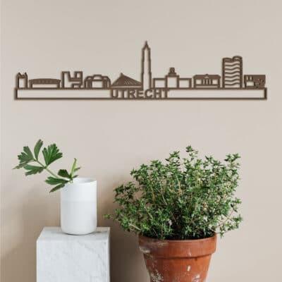 Skyline Utrecht (mini)