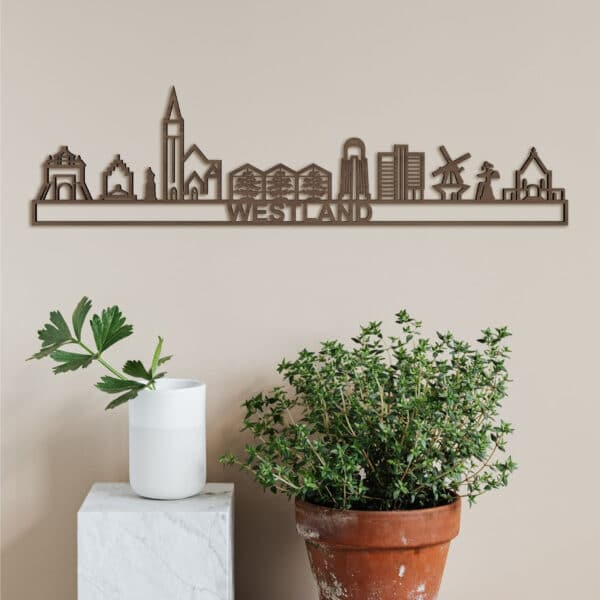Skyline Westland (mini)
