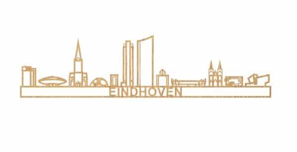 Skyline Eindhoven (mini)