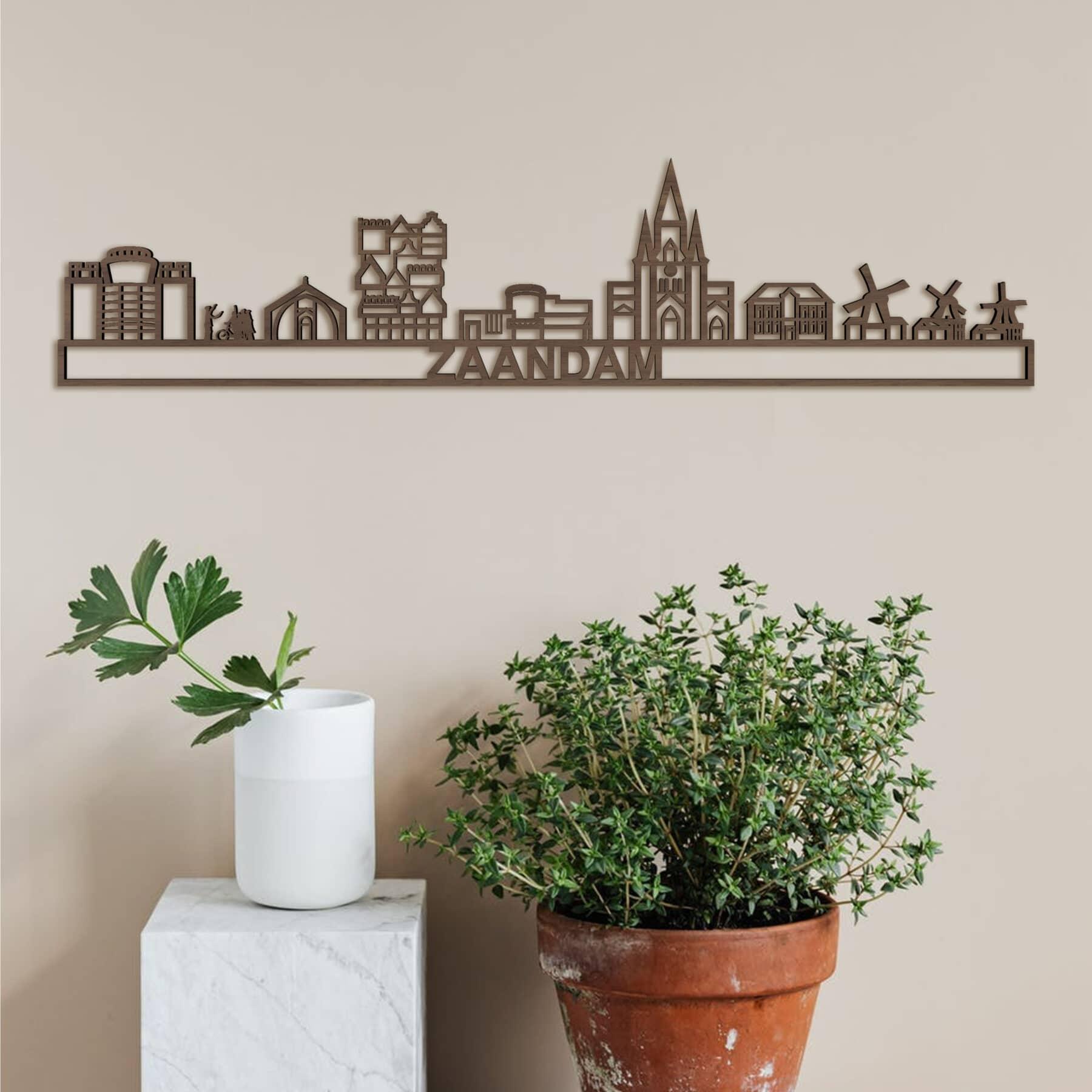 Skyline-Zaandam-Notenhout-60m